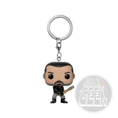 FUNKO POP! Keychain: The Walking Dead - Negan