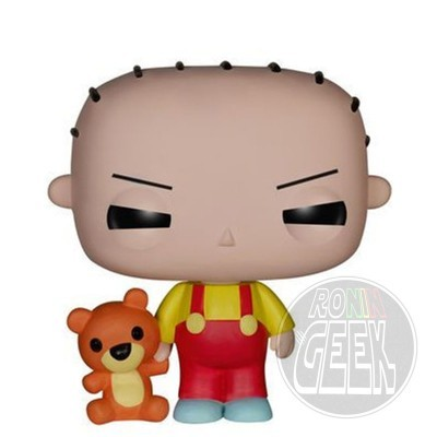FUNKO POP! Animation: Family Guy - Stewie