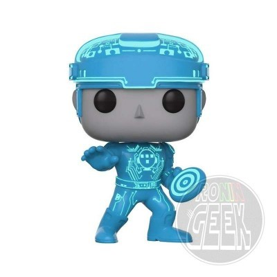 FUNKO POP! Movies: Tron - Tron