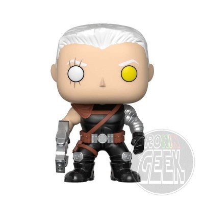 FUNKO POP! Deadpool - Cable