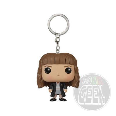 FUNKO POP! Keychain: Harry Potter - Hermione Granger