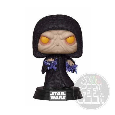 FUNKO POP! Star Wars - Emperor Palpatine