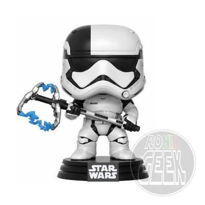 FUNKO POP! Star Wars Epi. VIII - First Order Executioner