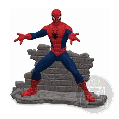 Marvel Comics Figure Spider-Man