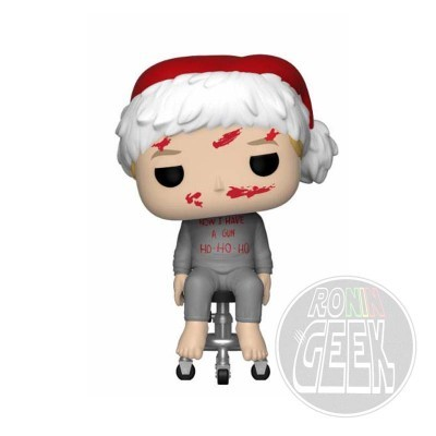 FUNKO POP! Movies: Die Hard -Tony Vreski
