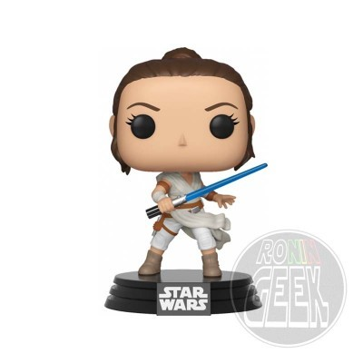 FUNKO POP! Star Wars: The Rise of Skywalker - Rey