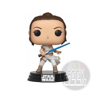 FUNKO POP! Star Wars: The Rise of Skywalker - Rey