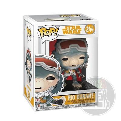 FUNKO POP! Star Wars Solo - Rio Durant