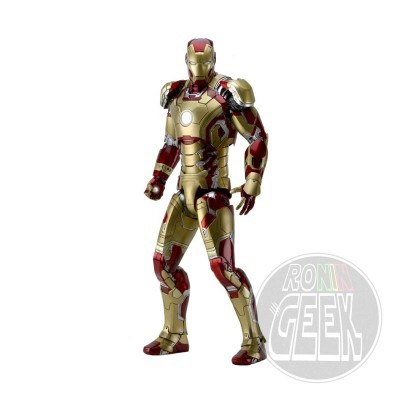 NECA Iron Man 3 – Action Figure – Iron Man Mark XLII 46 cm