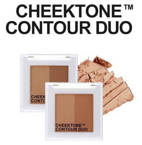 Tonymoly | Cheektone Contour Duo