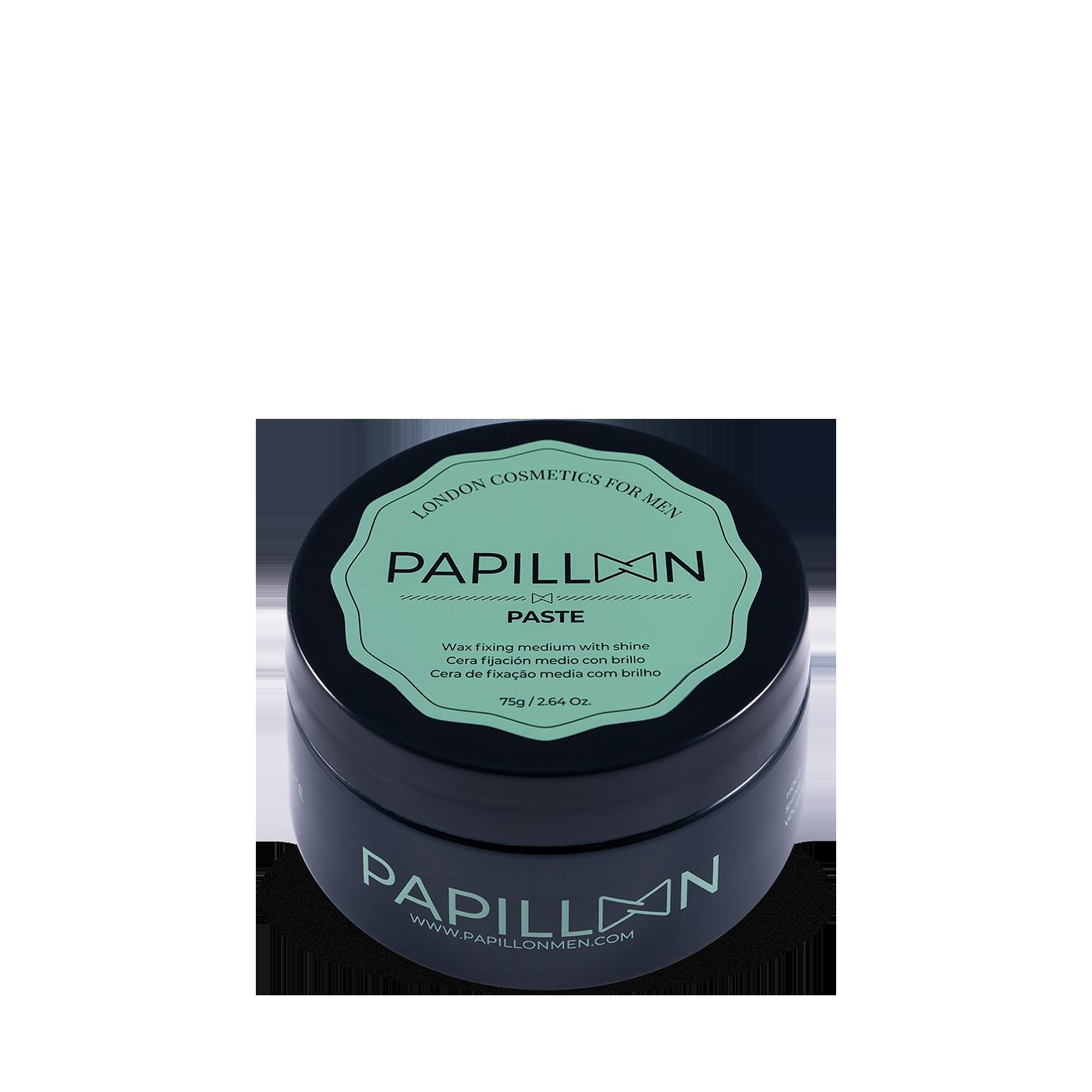 Papillon   Paste