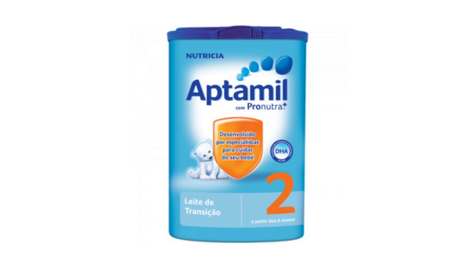 Aptamil 2 | Leite de Transição 800g
