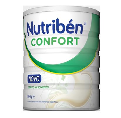 Nutribén | Confort 800g