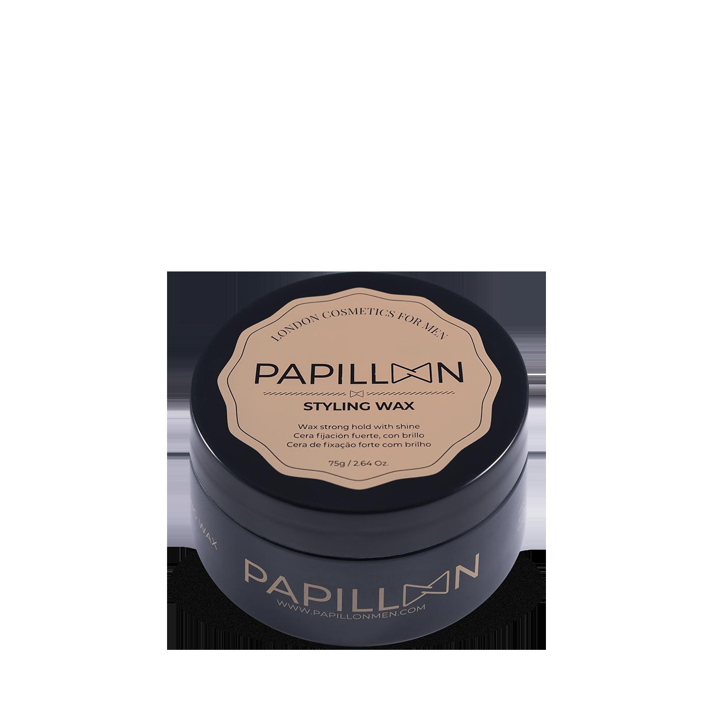 Papillon | Styling Wax