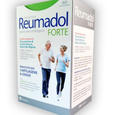 Reumadol | Forte 60 Comprimidos