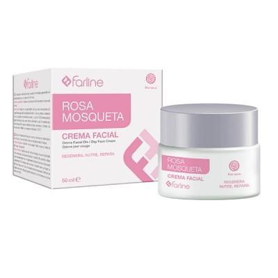 Farline | Rosa Mosqueta Creme Facial