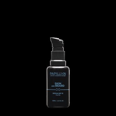 Papillon | Serum Skin and Beard SPF15