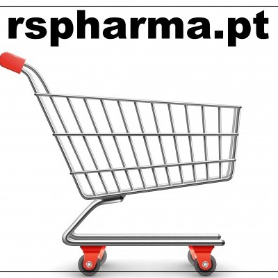Black Friday, Black Weekend & Cyber Monday na RS pharma!