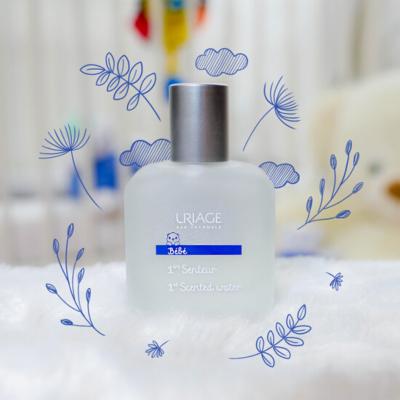 Uriage | Bébé 1ª Água Perfumada