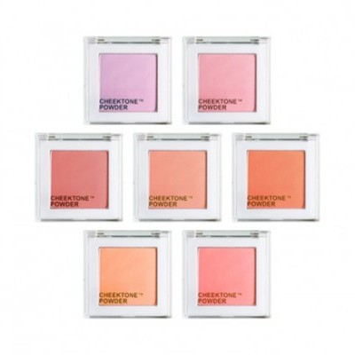 Tonymoly | Cheektone Single Blusher