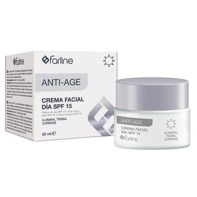 Farline | Anti-Age Creme Facial Dia