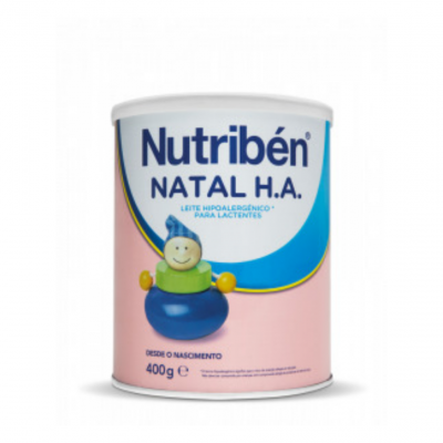 Nutribén | Natal H.A. 400g