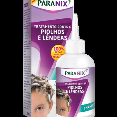 Paranix   Champô de Tratamento 200ml