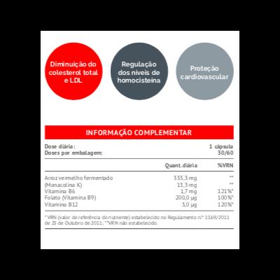Biobalance   Colestermin 60 Cápsulas