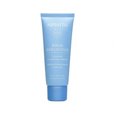 Apivita | Aqua Beelicious Creme Conforto Hidratante 40ml