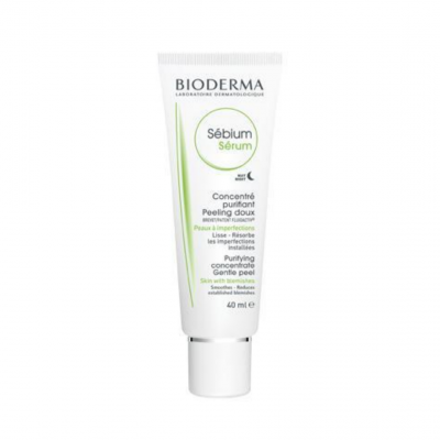 Bioderma | Sébium Sérum 40ml