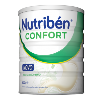 Nutribén | Confort 800g