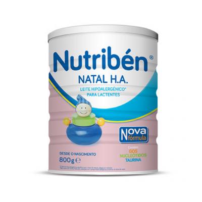 Nutribén | Natal H.A. 800g