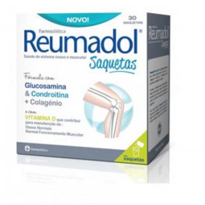 Reumadol | Saquetas