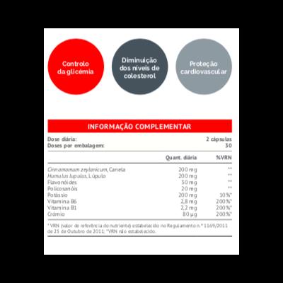 Biobalance | Sindrox 60 Cápsulas