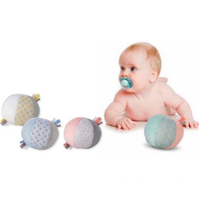 Saro | Baby Bola com Cascavel