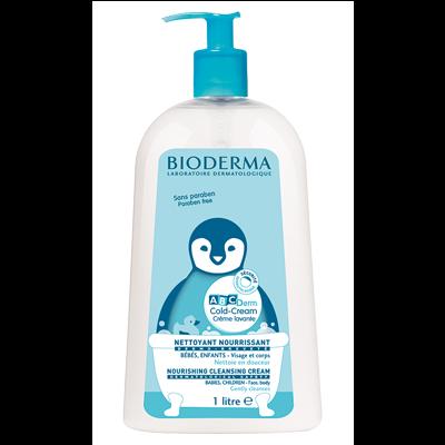 Bioderma | ABCDerm Cold-Cream Creme Lavante 1000ml