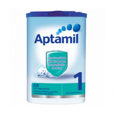 Aptamil AR 1 | Anti-Regurgitante 800g