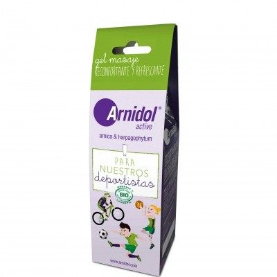 Arnidol | Active Gel