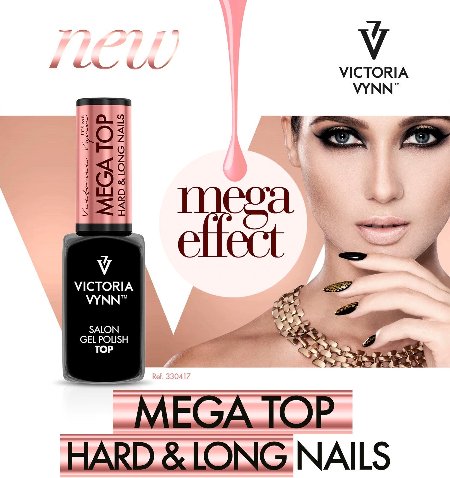 Mega Top da Victoria Vynn