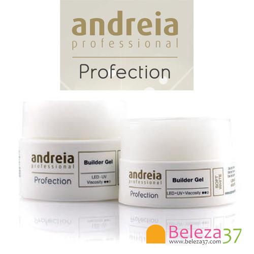 Andreia Professional - HARD GEL 2IN1 - HIGH VISCOSITY