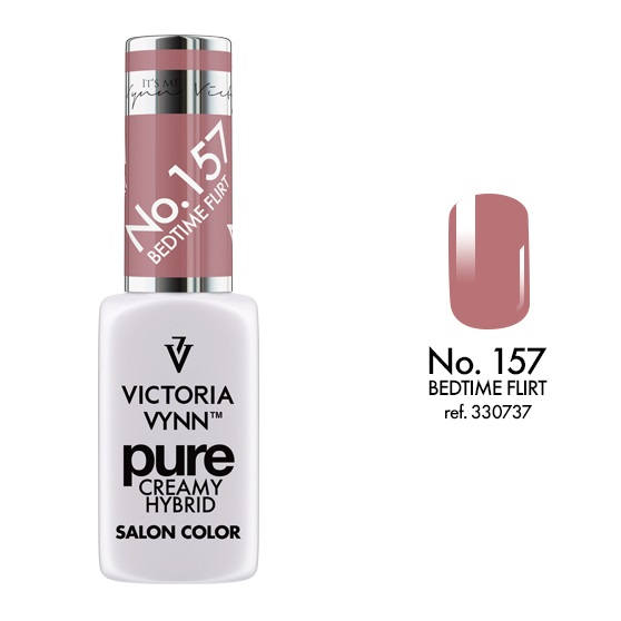 Victoria Vynn Pure 157 – Bedtime Flirt