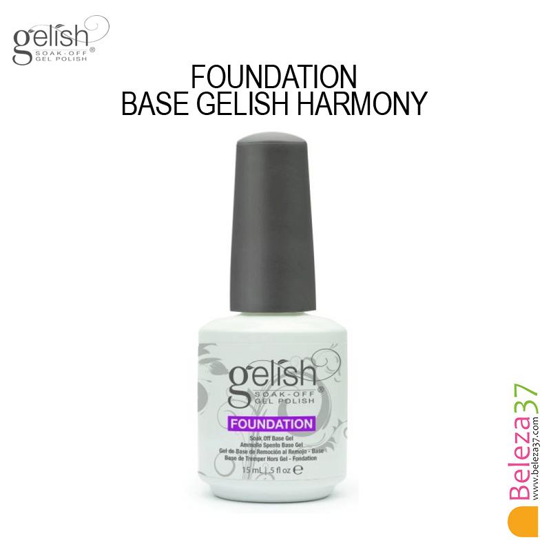 GELISH HARMONY - BASE FOUNDATION