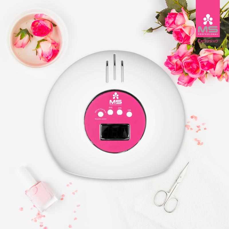 Catalisador UV e LED 72W Smart