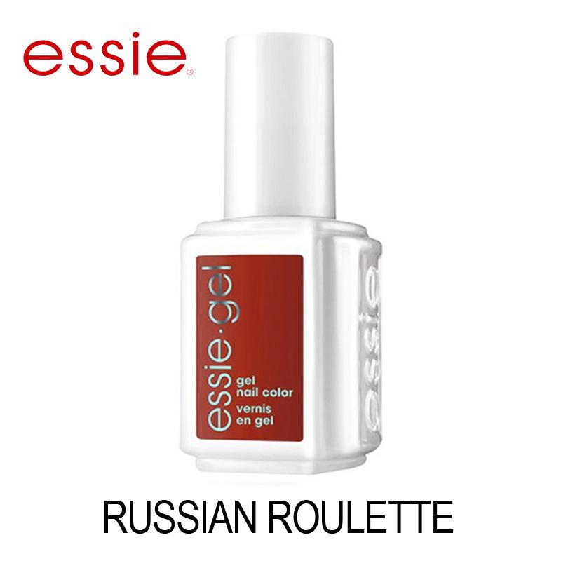 ESSIE 182G – Russian Roulette