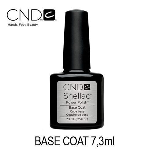 CND SHELLAC - Base Coat 7,3ml