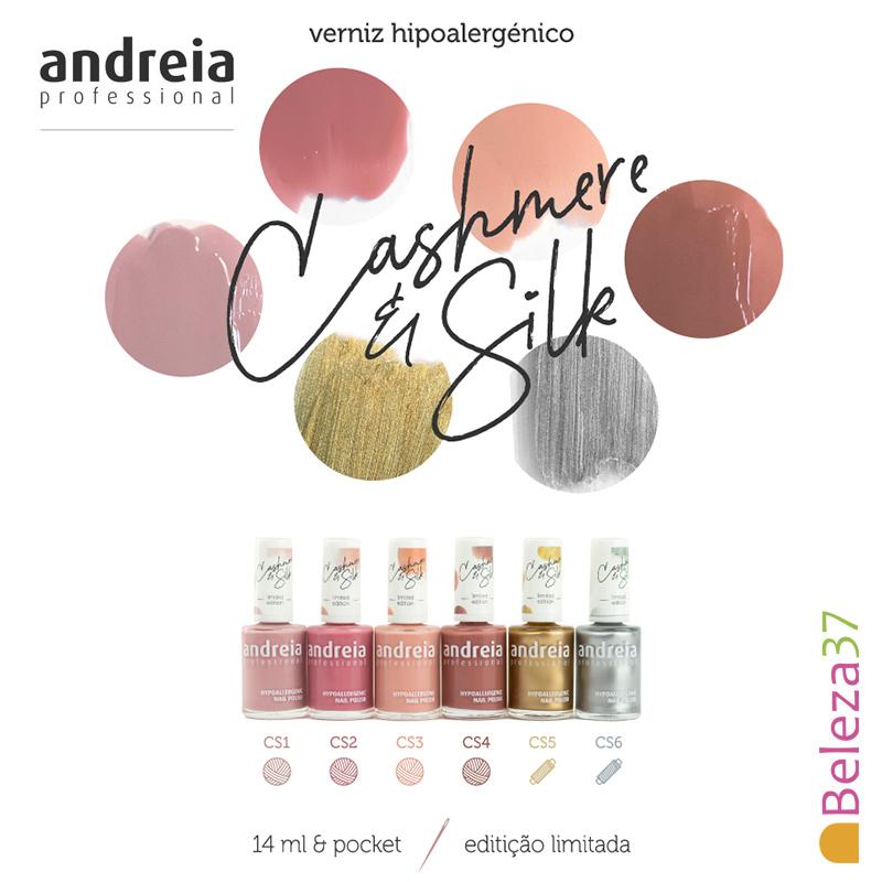 Verniz Andreia – Coleção