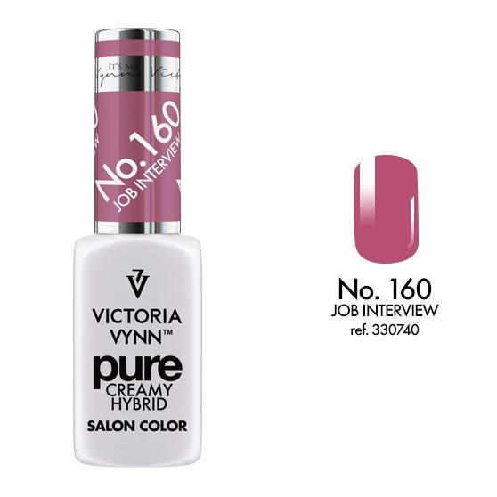 Victoria Vynn Pure 160 – Job Interview