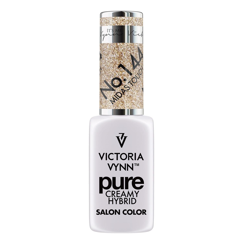 Verniz Gel Pure - Coleção Outono 2018 - Victoria Vynn