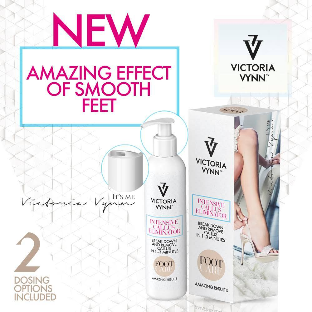 Gel para Calosidades Victoria Vynn – Intensive Callus Eliminator 280ml