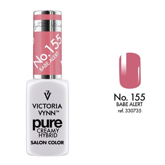 Victoria Vynn Pure 155 – Babe Alert